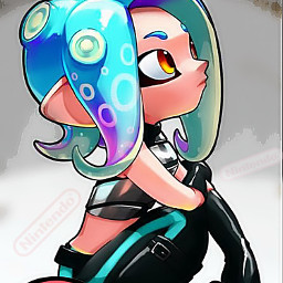 freetoedit splatoon splatoon2 octolinggirl octoling