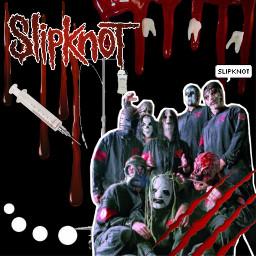slipknot metal metalband freetoedit