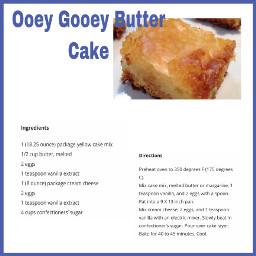 freetoedit recipe yummy ooey gooey