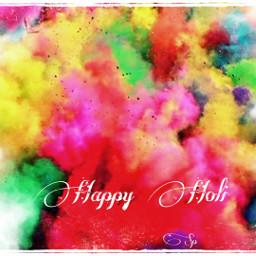 freetoedit happyholi happy_holi happyholi2020 happy_holi_2020