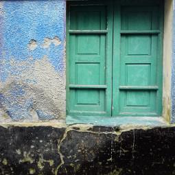 window retro vintage minimal simple