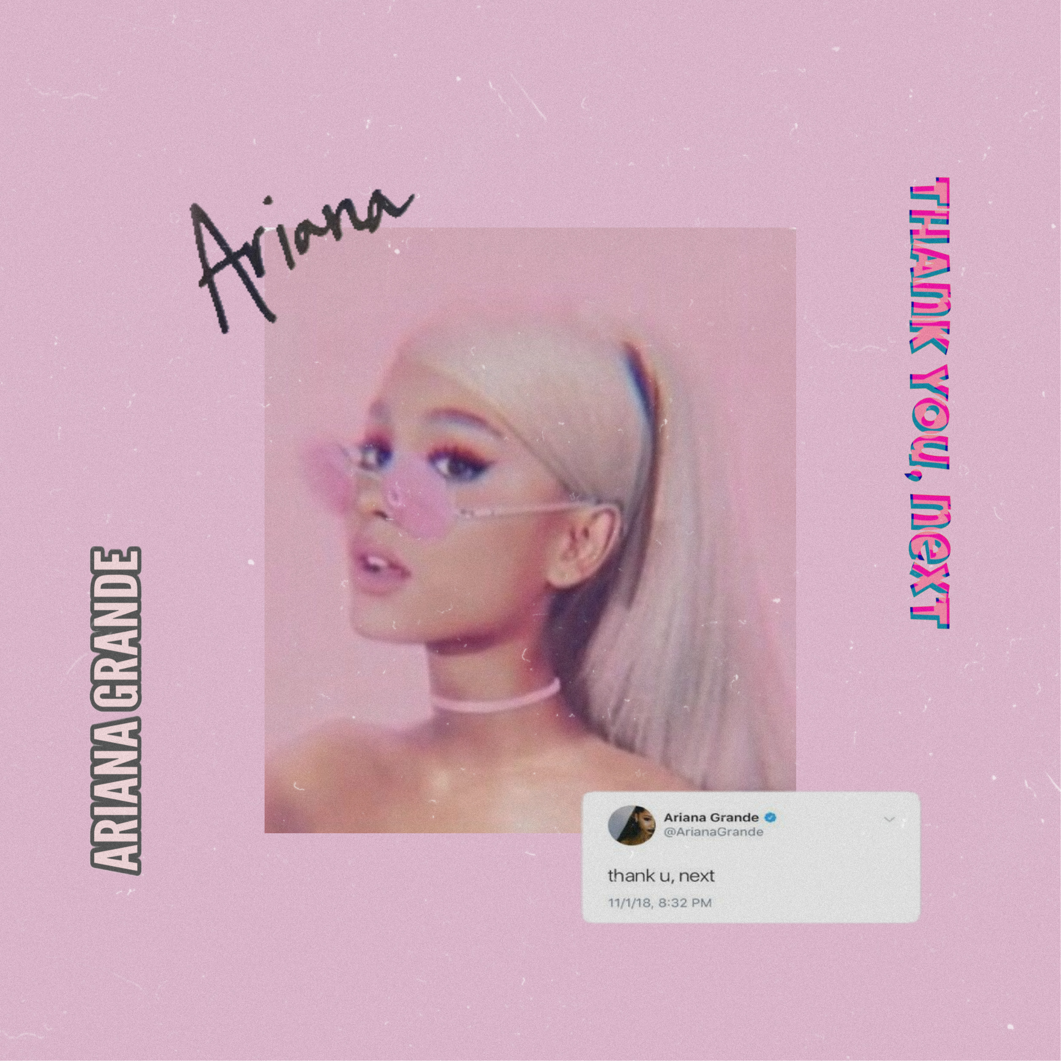 Arianagrande Image By 𝑒𝓅𝓍𝓅𝒽𝒶𝓃𝓎