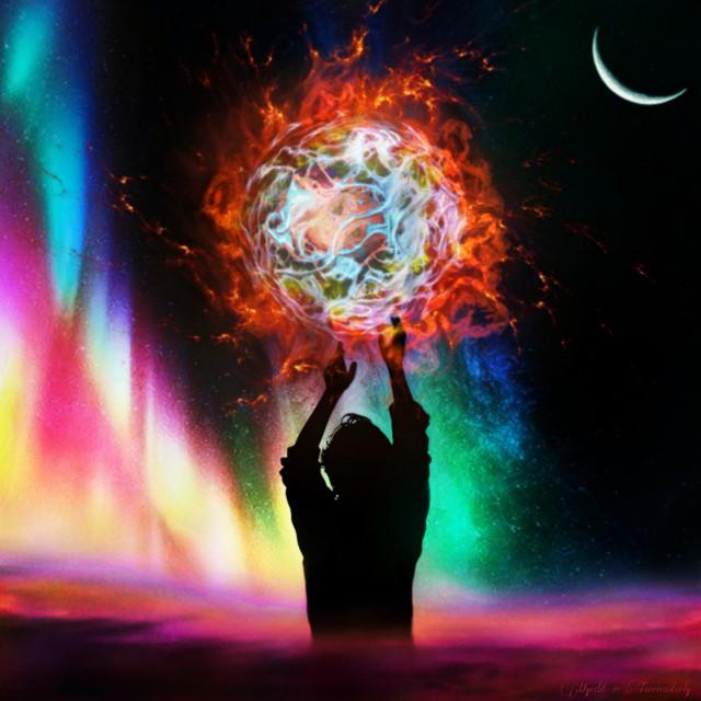 #freetoedit #mystical #fantasyart #fantasy #makebelieve #imagination #ircdancinginthemoonlight #dancinginthemoonlight #silhouette