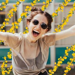 yellowflowerbrush freetoedit