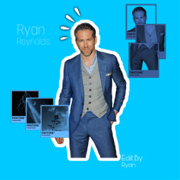 freetoedit ryan ryanreynolds ryan_reynolds actor