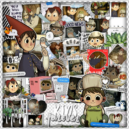 freetoedit overthegardenwall overthegardenwallwirt overthegardenwallgreg overthegardenwallbeatrice