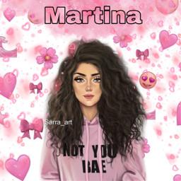 martina freetoedit