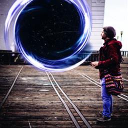 freetoedit neon galaxy fxeffects masklight srcneoncircle neoncircle