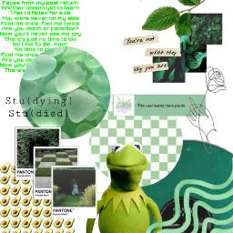 freetoedit green kermit checkers avocado ecemojibackgrounds emojibackgrounds