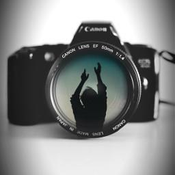 freetoedit doubleexposure camera blackandwhite ircdancinginthemoonlight dancinginthemoonlight silhouette