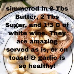 freetoedit garlic recipe yummy healthy