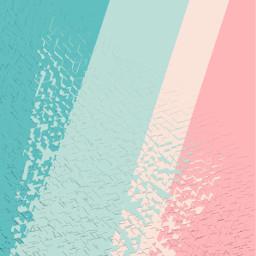 freetoedit background blue pink turquoise