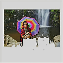 freetoedit papicks top loveislove umbrellagirl