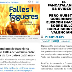 llibertadors valencianlanguageisnotcatalan valenciaisnotcatalonia llenguavalenciana ndp