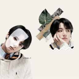 bts amry jungkook milky leaves