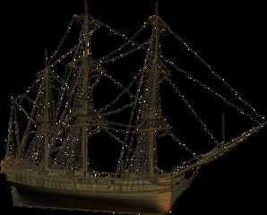 ship sea boat freetoedit