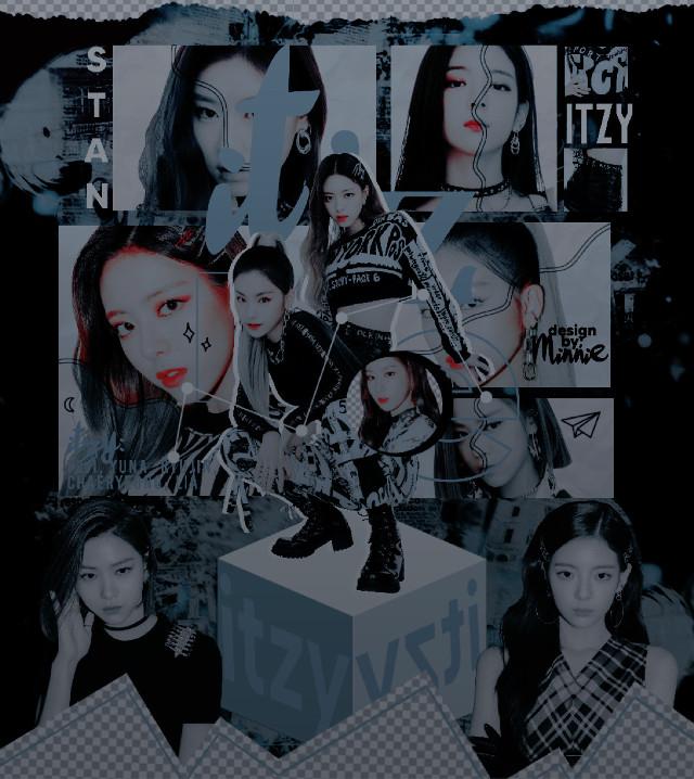 da créditos si utilizas¡!♡ #itzy #Yeji #Ryujin #Yuna #Chaeryeong #Lia #Kpop #Edit #Wannabe #Comeback #Itzme