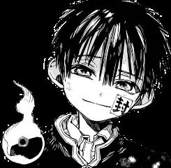 hanako toiletboundhanakokun toiletbound cuteanimeboy animeboy freetoedit