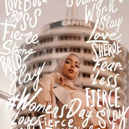 freetoedit iwd2020 internationalwomensday womensday hijab