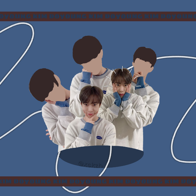 {💌} 040320                       Stream kick it ♡                           Stan nct ,,,,  Thanks to : @seokjin-soobin for the repost ♡  Sooo umhh i'm a little skeptical for this edit bc it's the first time that I made this kind of format but I find it pretty successful ♡  Cr. Stickers by @jannet20 & @julcsuwu  Tags #freetoedit #KimDoyoung #Doyoung #aesthetic #Blue #StanNCT #NCT #NCT127 #NCTU #NeoCultureTechnology   #freetoedit