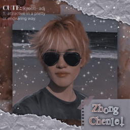 chenle zhongchenle chenlenct nctchenle nctdream freetoedit