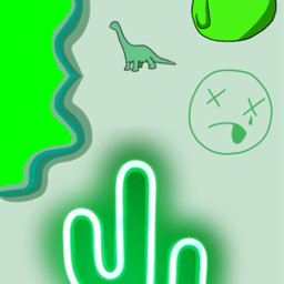 green aestheticedit freetoedit ecphonewallpapers phonewallpapers