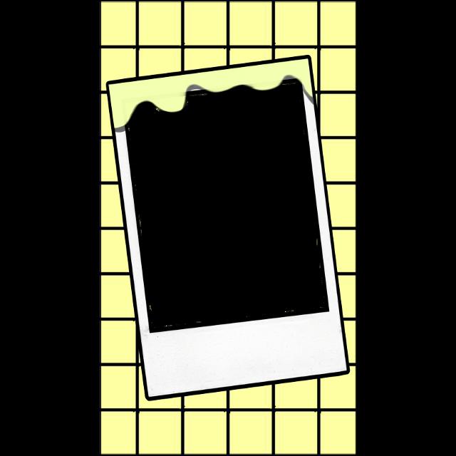 #freetoedit #funimate #funimatesticker #funimatebackground #sticker #polaroid #slime #aesthetic