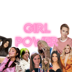 freetoedit girlpower