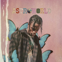 freetoedit astroworld travisscott rapper rap