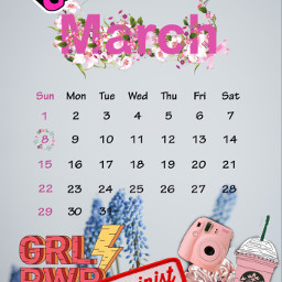 unsplash girl girlpower girlsday march freetoedit srcmarchcalendar marchcalendar
