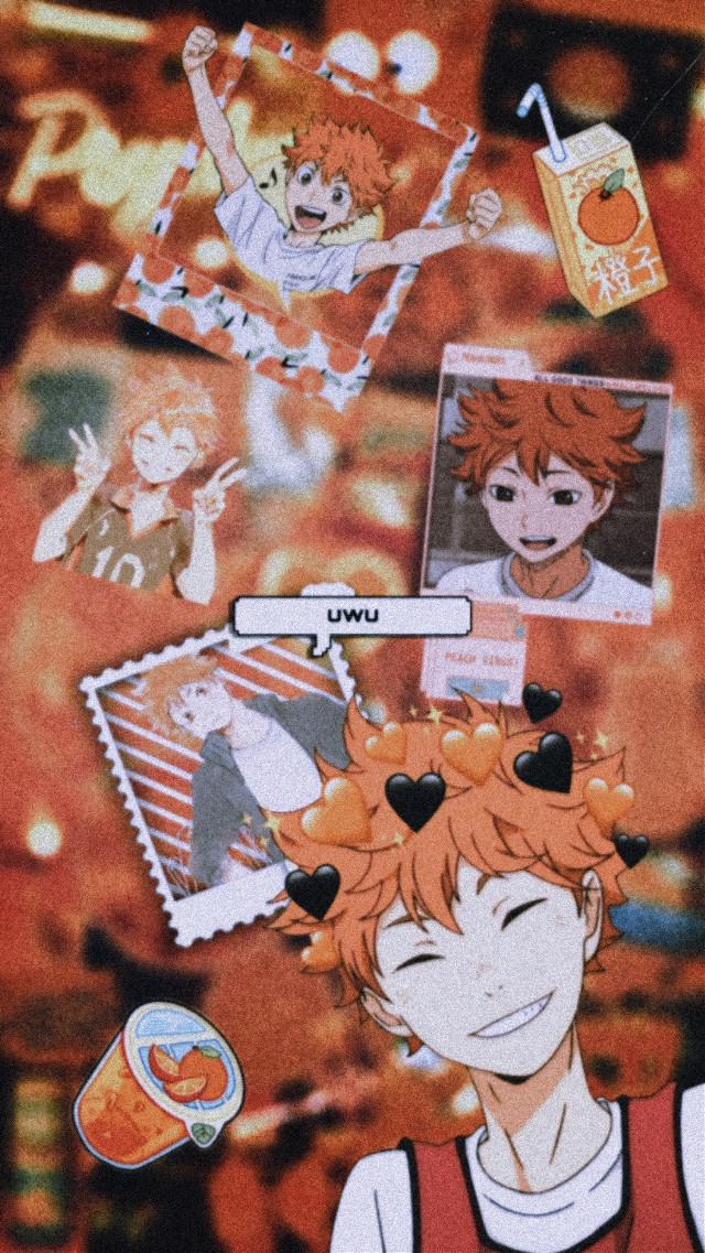 #freetoedit #haikyuu #haikyuuedit #anime #animeedits #uwu #shoyohinata #tooksolong #imstilldepressed