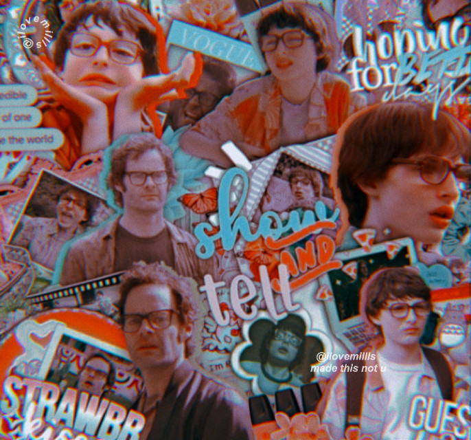 𝐇𝐚𝐩𝐩𝐲 𝐁𝐢𝐫𝐭𝐡𝐝𝐚𝐲 𝐑𝐢𝐜𝐡𝐢𝐞 ♡  Yayyyyy  Its my fav fictional characters bdayyy! Like wow. I'd give everything just that hes real bcz Stephen king created the BEST FC EVER istg  Also hes 75 now ✌️🌝 Im also doin a new theme inspired by this edit which is inspired by @aestheticdreamz the one and only PA queen   Another Contest entry for   @dreamingmillie  #dreamingmillie3k  @allthehumans  #nikkisoneyearcontest   Hope u like it :3       #richietozier #richie #tozier #rich #trashmouth #gay #it2017 #it2019 #stephenking #it #clownmovie #edit #complexedit #complex #overlays #overlay #richard  #freetoedit   @ahoyladies- @ryfromthelosersclub @milliedreams @st-011 @laura_z4 @pizzaisknowledge @strangewheeler @strangerdreams