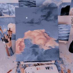 art drawing aesthetic artislife