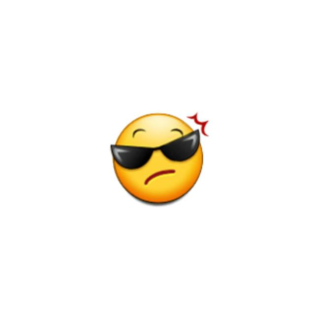 #emoji  #freetoedit #emojis #emoticon #emoticons #glasses #oculos #novo #new #android #circle #circulo   Eu fiz diferente agora!