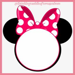 minnie minniemouse headband bow