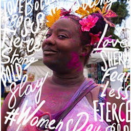 holifestivalofcolours holifestival holifest freetoedit rcwomensday womensday IWD2020 WomensDayReplay