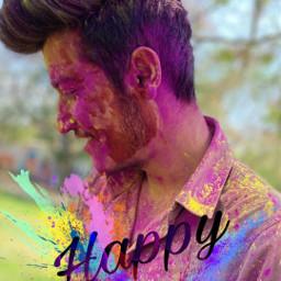 freetoedit holi festivalofcolours colourfull