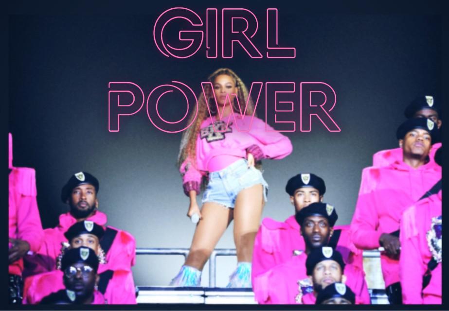 #girlpower  #freetoedit