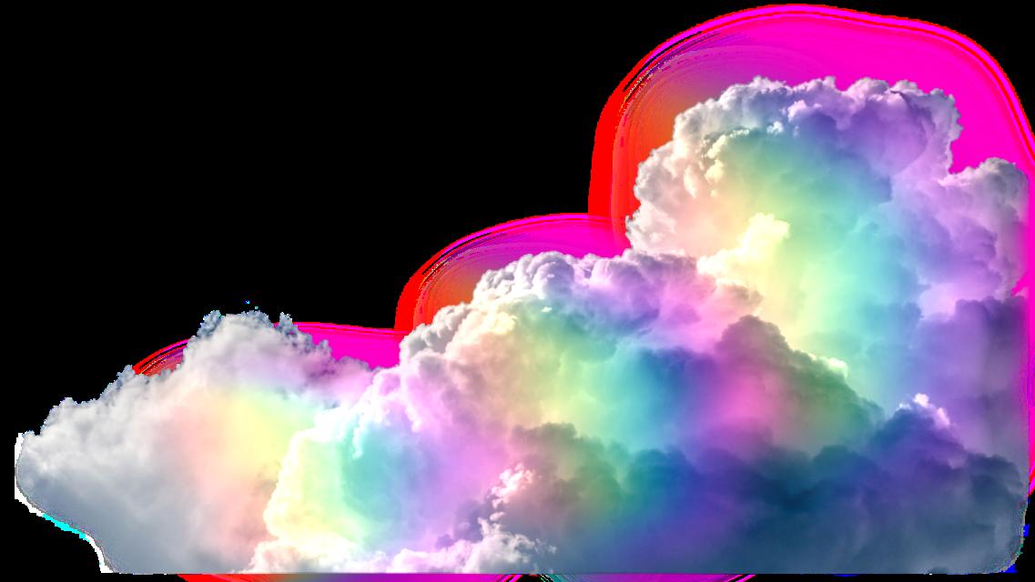 #cloud #clouds #sky #skylover #rainbow #colorful #rainyseason