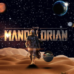 freetoedit remixme mandalorian themandalorian babyyoda