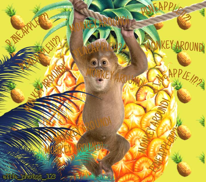 #monkeys @emmeylooks119371200
