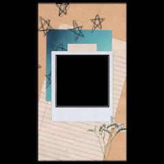 template instagram phototemplate aesthetic wallpaper freetoedit