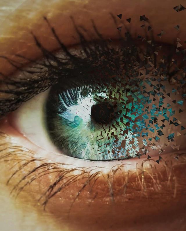 #eye #eyes #eyeart