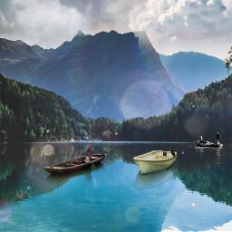 freetoedit picsart agua barco desafio srcheadintheclouds headintheclouds