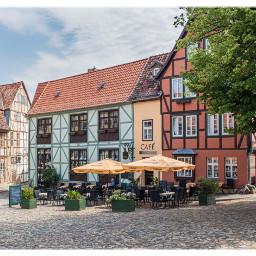 travelphotography travel harz quedlingburg germany freetoedit