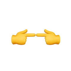 emoji handemoji shy shyemoji hands freetoedit