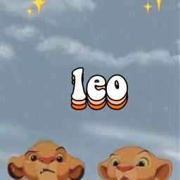 leo zodiacs zodiacsigns freetoedit