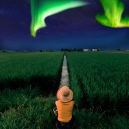freetoedit polar polarlights night ircstopandstare stopandstare