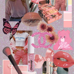 brandymelville pink freetoedit