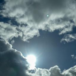 freetoedit blue blueskywithclouds clouds cloudscape